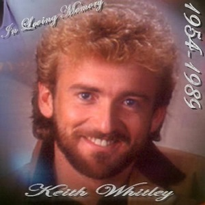 Keith Whitley - Discography (NEW) - Page 2 Keith_40
