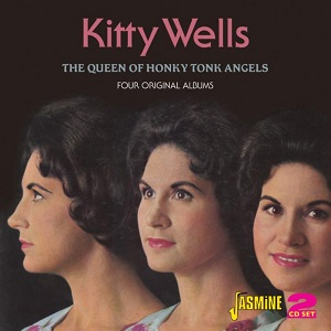 Kitty Wells - Discography (51 Albums = 58 CD's) - Page 4 Kitty_39