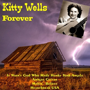 Kitty Wells - Discography (51 Albums = 58 CD's) - Page 4 Kitty_43