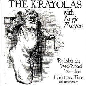 Augie Meyers - Discography Krayol10