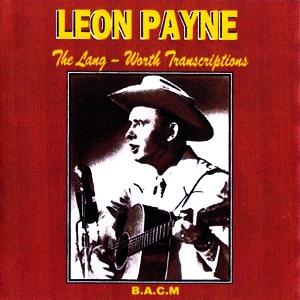 Leon Payne - Discography Leon_p20