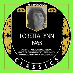 Loretta Lynn Discography (75 Albums = 81CD's) - Page 5 Lorett44