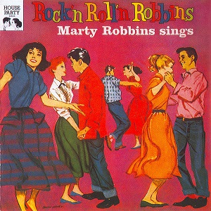 Marty Robbins - Discography - Page 8 Marty207