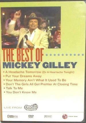 V I D E O S - Country Music - Page 14 Mickey10