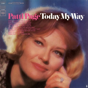 Patti Page - Country Discography Patti_10