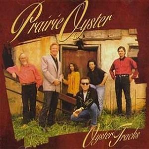 Prairie Oyster - Discography Prairi11