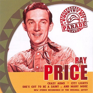 Ray Price - Discography (86 Albums = 99CD's) - Page 5 Ray_pr25