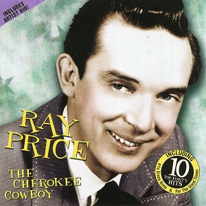 Ray Price - Discography (86 Albums = 99CD's) - Page 5 Ray_pr26