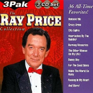 Ray Price - Discography (86 Albums = 99CD's) - Page 5 Ray_pr27