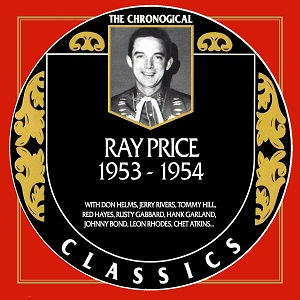 Ray Price - Discography (86 Albums = 99CD's) - Page 5 Ray_pr30