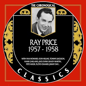 Ray Price - Discography (86 Albums = 99CD's) - Page 5 Ray_pr32