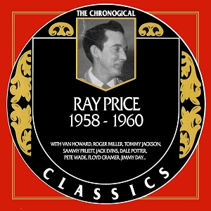 Ray Price - Discography (86 Albums = 99CD's) - Page 5 Ray_pr33