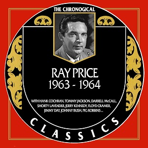 Ray Price - Discography (86 Albums = 99CD's) - Page 5 Ray_pr36