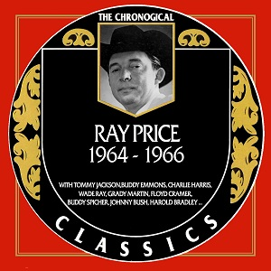 Ray Price - Discography (86 Albums = 99CD's) - Page 5 Ray_pr37