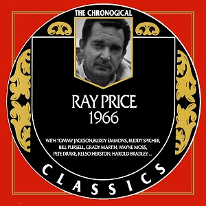 Ray Price - Discography (86 Albums = 99CD's) - Page 5 Ray_pr38