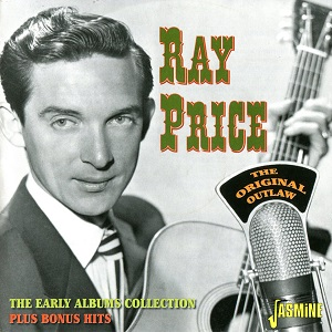 Ray Price - Discography (86 Albums = 99CD's) - Page 5 Ray_pr41