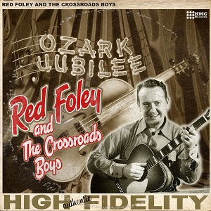 Red Foley - Discography (NEW) - Page 4 Red_f133