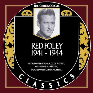 Red Foley - Discography (NEW) - Page 4 Red_fo95