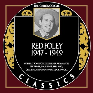 Red Foley - Discography (NEW) - Page 4 Red_fo98