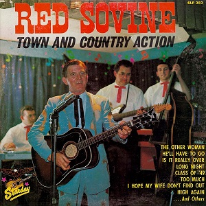 Red Sovine - Discography (63 Albums = 64CD's) - Page 3 Red_so15