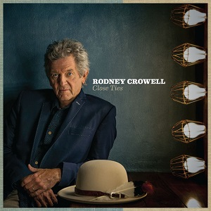 Rodney Crowell - Discography (30 Albums) - Page 2 Rodney11