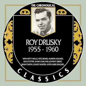 Roy Drusky - Discography (65 Albums = 66 CD's) - Page 4 Roy_dr11