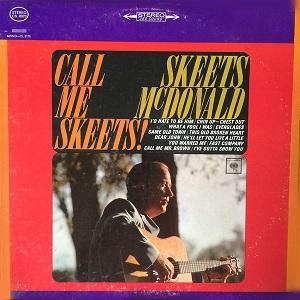 Skeets McDonald - Discography Skeets12