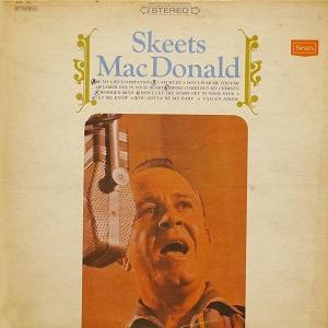 Skeets McDonald - Discography Skeets13