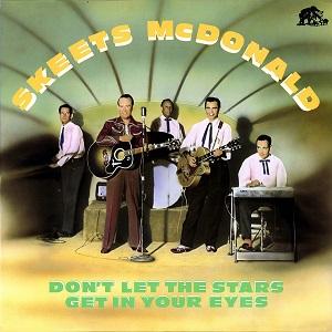 Skeets McDonald - Discography Skeets18