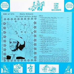 Skeets McDonald - Discography Skeets19