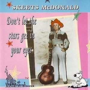 Skeets McDonald - Discography Skeets20