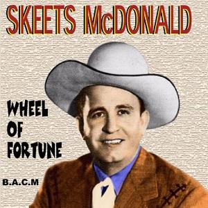 Skeets McDonald - Discography Skeets22