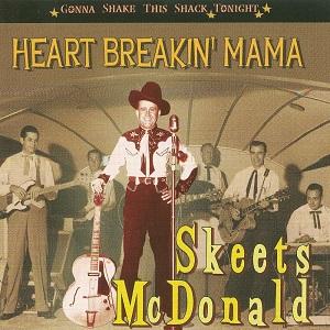 Skeets McDonald - Discography Skeets23