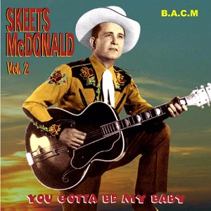 Skeets McDonald - Discography Skeets24