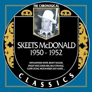 Skeets McDonald - Discography Skeets27