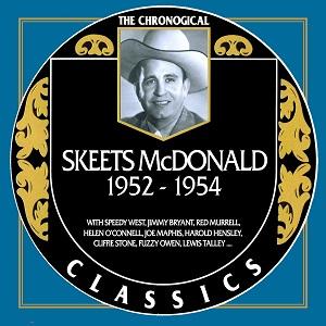 Skeets McDonald - Discography Skeets28