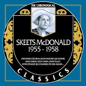 Skeets McDonald - Discography Skeets29