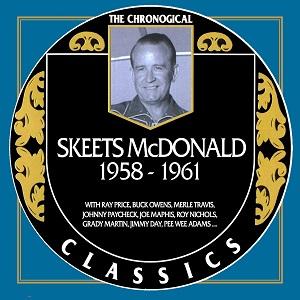 Skeets McDonald - Discography Skeets30