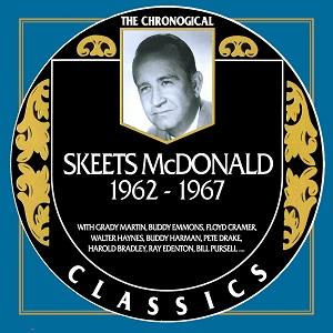 Skeets McDonald - Discography Skeets31