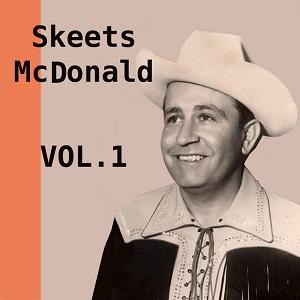 Skeets McDonald - Discography Skeets33