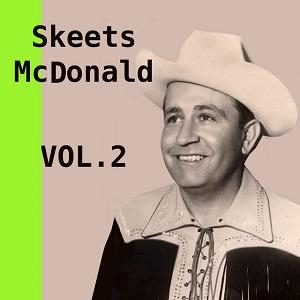 Skeets McDonald - Discography Skeets34