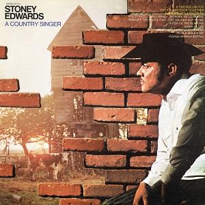 Stoney Edwards - Discography Stoney12