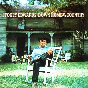 Stoney Edwards - Discography Stoney13