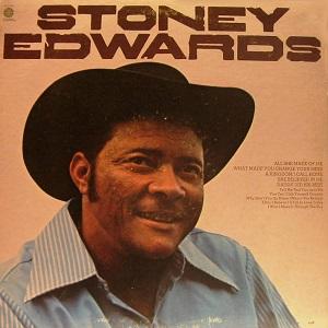 Stoney Edwards - Discography Stoney14