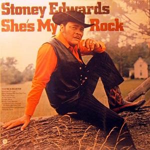 Stoney Edwards - Discography Stoney15