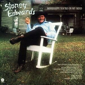 Stoney Edwards - Discography Stoney16