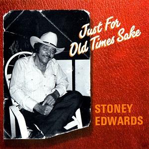Stoney Edwards - Discography Stoney19