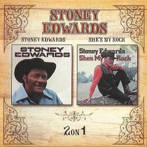 Stoney Edwards - Discography Stoney22