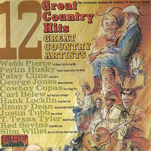 VA - Country Compilation Albums 2 Va_12_11