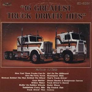 VA - Truck Driving Compilation Albums Va_16_10